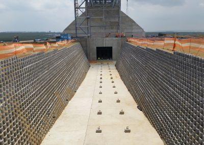 Shondoni-Sasol-Mine-incline-conveyor-bunker-feeder-2-Copy