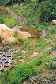 river erosion control