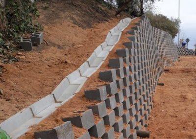 Concrete Precast Trapezoidal Channel
